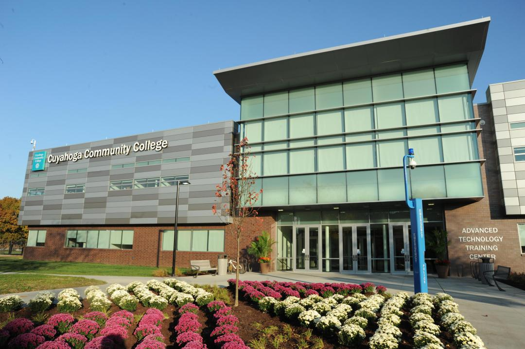 Cuyahoga Community College Campus