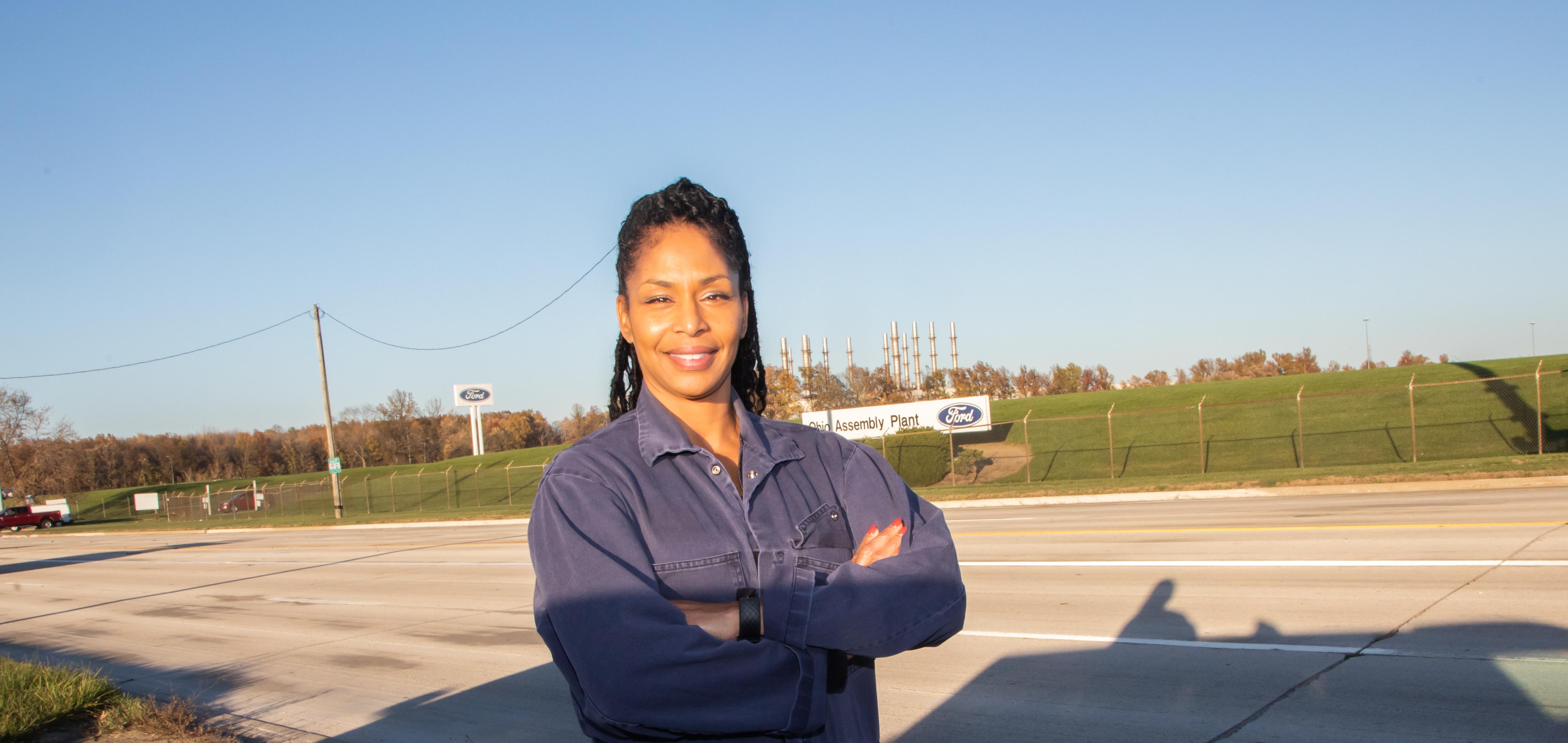 Rhonda Williams Apprenticeship
