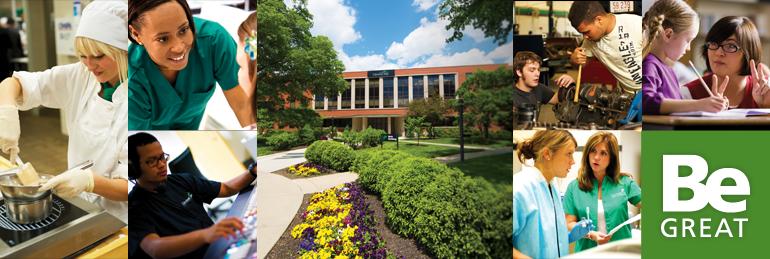 .Stark State College Campus