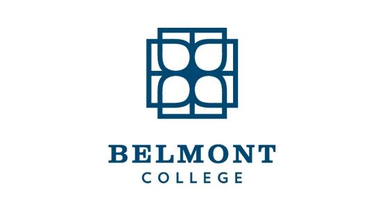 Belmont College Logo