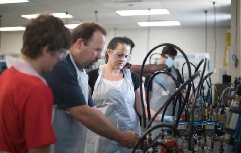 Columbus State Community Based Partnerships
