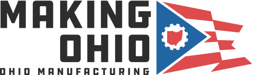Making Ohio Logo