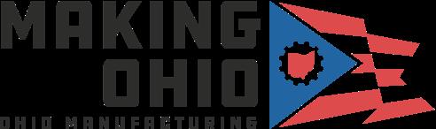 Making Ohio Logo