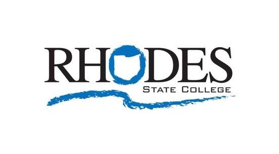 Rhodes State College Logo