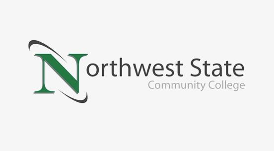 Northwest State logo
