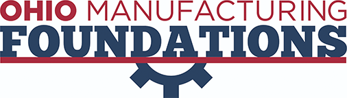 Ohio Manufacturing Foundations Logo