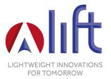 lift: Lightweight Innovations For Tomorrow Logo