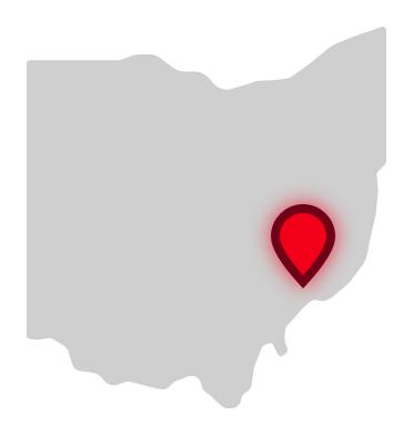 Washington County Career Center Map